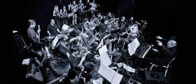 Christoph Cech Jazz Orchestra Project (CC JOP) (Österreich)