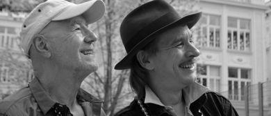 Ernst Molden & Willi Resetarits (Österreich)