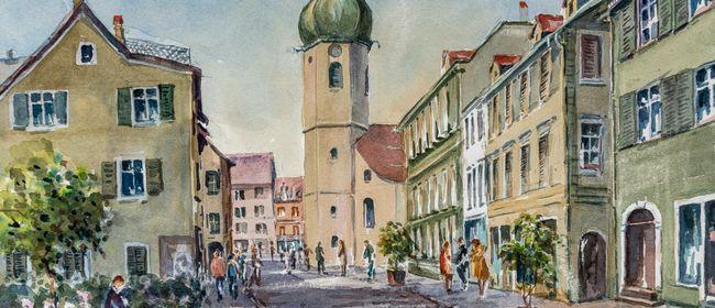 Buchpräsentation: Hans Trippolt (1919–2012)