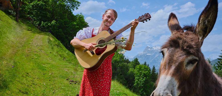 Tiroler Volksschauspiele,Rahmenprogramm- Markus Koschuh