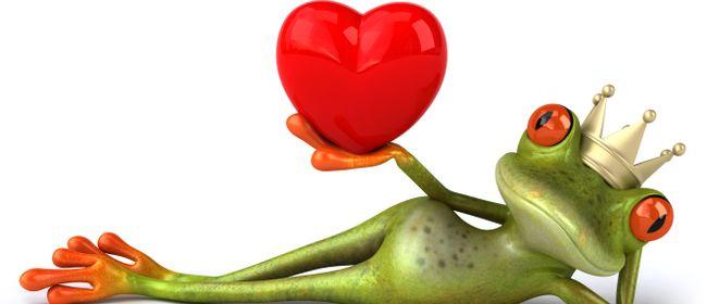 Bereit für die Liebe?