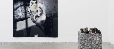 Zwischen Trompe-l'Œil und Digital Glitch: Luisa Ziaja