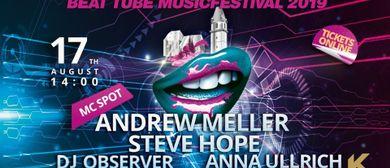 Beat Tube Open Air Musicfestival