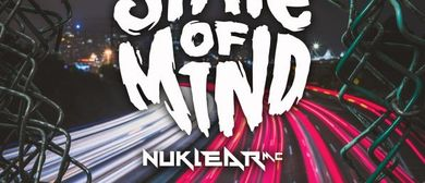 State Of Mind + Nuklear MC