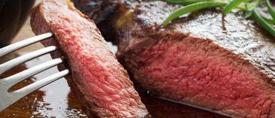 Steakgenuss im Pichlmaiers zum Herkner