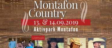 MONTAFON COUNTRY  - Das Country- & Linedancefest im Montafon