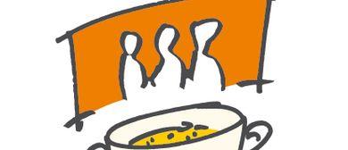 Vortrag und Suppe Geschwisterliebe - Geschwisterrivalität