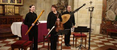 Musik für Viola und Fagott