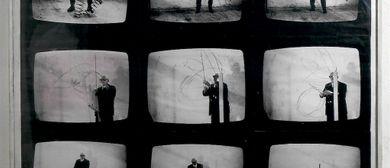 HOCHsommer 2019: Rudolf Polanszky: Experimentator in der Gal
