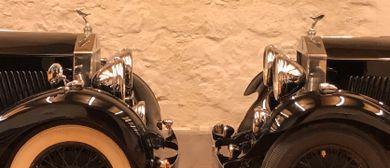 Rolls-Royce Museum Dornbirn Gütle