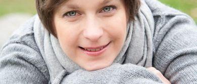 Vortrag Barbara Pachl-Eberhart • Auftanken – Alles tun, was