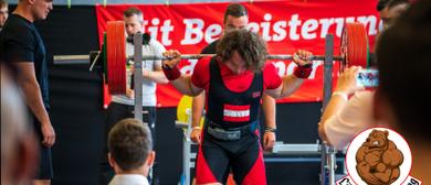 Länderpokal im KDK/Powerlifting 2019