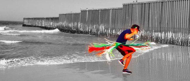Amanda Piña / nadaproductions: Danza y Frontera