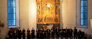 29. Hohenemser Chor- und Orgeltage; Chorkonzert