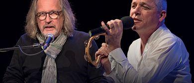 Georg Clementi & Harald Martenstein: Martenstein liest – Cle