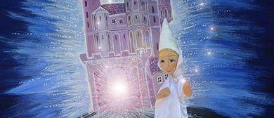 Friedburger Puppenbühne: Kasperl und die Weihnachtsfee