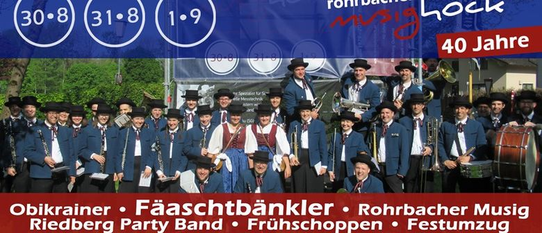 Partnersuche rohrbach