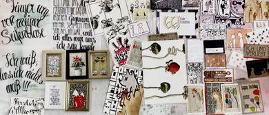 Die Kunst des schönen Schreibens: Kalligraphie