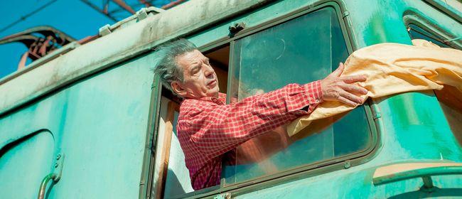 Vom Lokführer, der die Liebe suchte ...