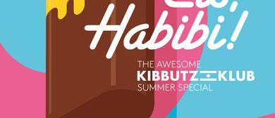 Kibbutz Klub Summer Special: Eis, Eis, Habibi!