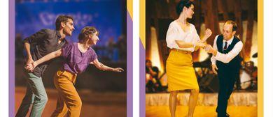 Lindy Hop & Balboa Workshop