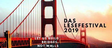 DAS LESEFESTIVAL 2019: GRAND OPENING - DER KLEINE PRINZ