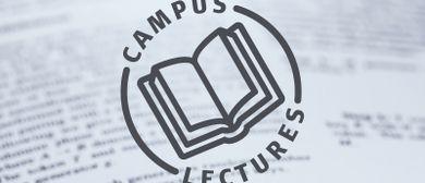 Campus Lectures: Gesundheitsrisiko Gewalt