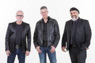 EDMUND PISKATY TRIO - Lange Nacht der Musik