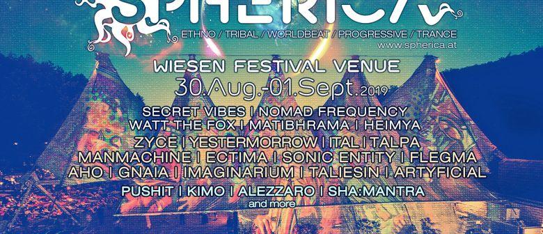 Spherica Festival 2019