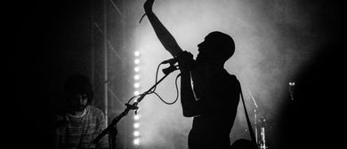 "VLMV (UK) live ""Stranded, not lost"""