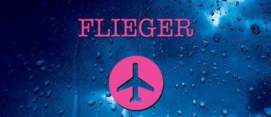 Flieger - Piloten ist nichts verboten!