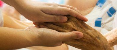 Palliative Care – Grundseminar für Pflege(fach)assistenz