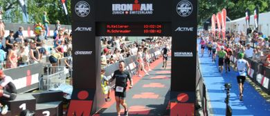 Athletiktraining für Läufer und Triathleten