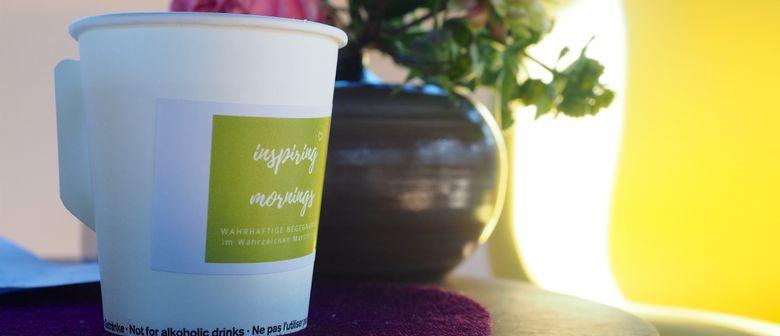 INSPIRING MORNINGS - wahrhaftige Begegnungen im Martinsturm