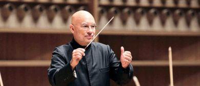 Dennis Russell Davies & Filharmonie Brno