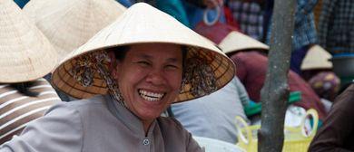 Vietnam - Mit dem Zug durch Südostasien