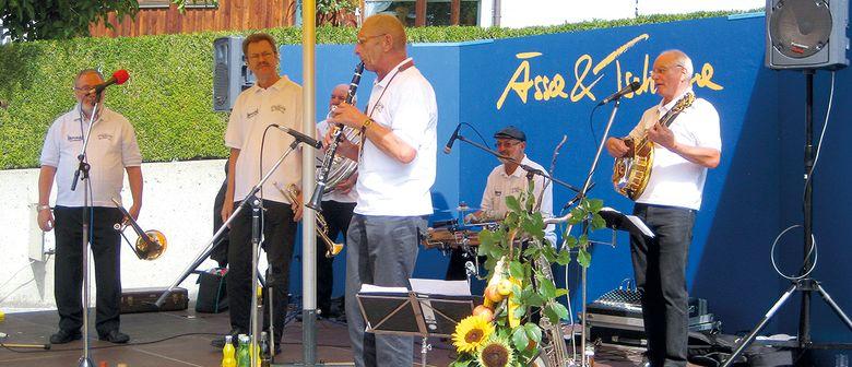 Ässa & Tschässa mit der Imperial Jazzband