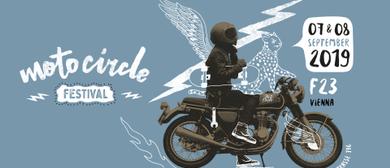 MOTO CIRCLE FESTIVAL