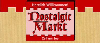 Nostalgie-Markt Zell am See