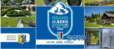 2. GRAND ARLBERG SCOOTERING (GAS1450)