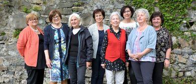 20 Jahre Blumenegger Mundartfrauen
