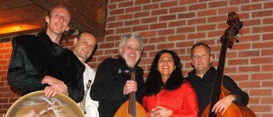 Majimaz & Krzystof Dobrek in Concert