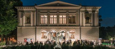 Museumsnacht im Kunstmuseum St.Gallen