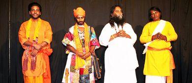 Spirituelle Baul Musik aus Indien