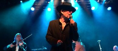 """""""So Long, Leonard..."""" - Leonard Cohen Tribute"""