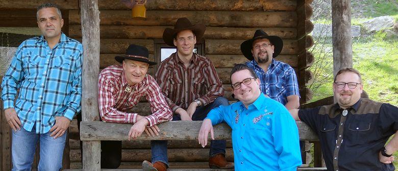 The Pyromantics Country-Band (USA/AT)
