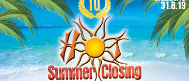 HOT Summer Closing 2019 - Vol. 10