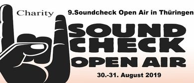 9. Soundcheck Open Air