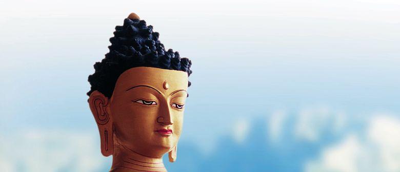 Buddhismus - Tod & Wiedergeburt