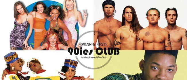 90ies Club: Season Opening!